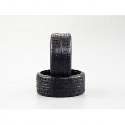 "Drift Reifen ""Type-B"" / 4 Stk."