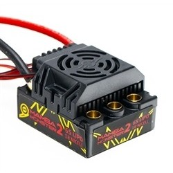 Castle Creations Mamba Monster v2 Waterproof ESC