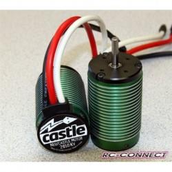 CC-060-0005-00 Castle Creations BL Motor, 1512 - 2650kV
