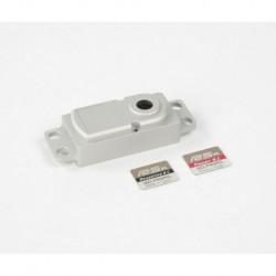 RSx Aluminum Upper Case