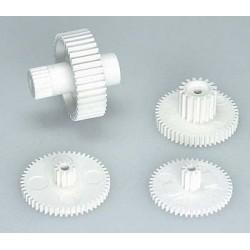 Getriebesatz Kunststoff PS401/701/02/712/713