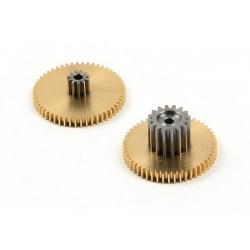 Tuning Getriebesatz Metall PDS-763/764