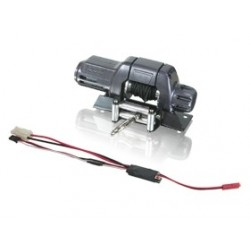 3RACING AUTO. CRAWLER WINCH