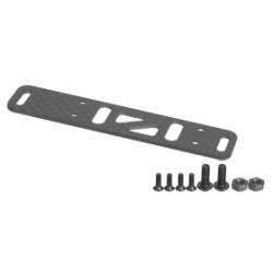 3RACING MOUNTING PLATE FOR