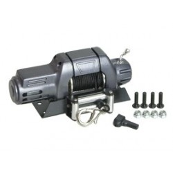 3RACING 1/8th CRAWLER WINCH