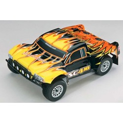 Dromida - 1/18 SC4.18 RTR 2.4GHz w/Battery + Charger