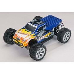 Dromida - 1/18 MT4.18 RTR 2.4GHz w/Battery + Charger
