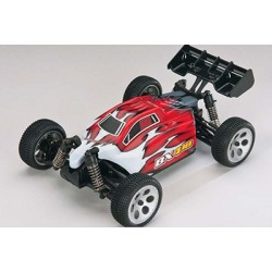 Dromida - 1/18 BX4.18 RTR 2.4GHz w/Battery + Charger