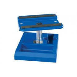 Duratrax - Pit Tech Deluxe Car Stand Blue