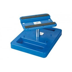 Duratrax - Pit Tech Deluxe Truck Stand Blue