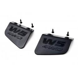 Rear Mudguard Set W5