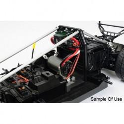 MCD Brushless Umbau Set für V4/X4/W5 Serie