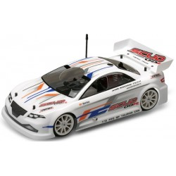 SCUD 09R 1/12 GP Touring Car Racing Serie - ARTR