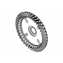 F/R Diff Crown Gear Z39