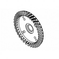 Front Diff. Crown Owerdrive Gear Z37 (Opt.)