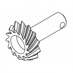F/R Diff. Pinion Gear Z13-39
