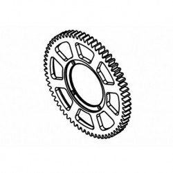 Center Spur Gear Z64