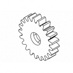 Clutch Bell Pinion Gear Z21 Standard