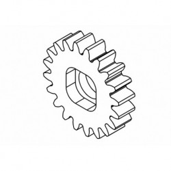 Clutch Bell Pinion Gear Z20 (Opt.)