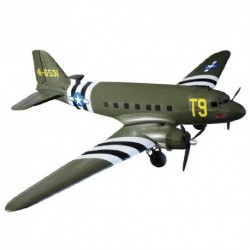 DYNAM C47 DAKOTA TWIN RAF