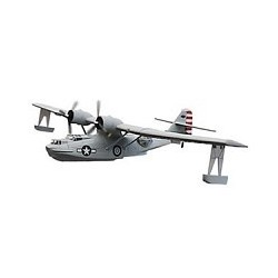 DYNAM PBY CATALINA TWIN GREY