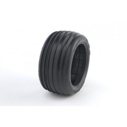 "Medial Pro - Tyres w/ Foam inserts ""Tracer 2.8"" , fits all 'Addict 2.8' Rims"