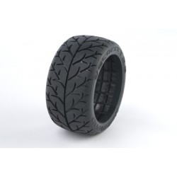 "Medial Pro - Tyres w/ Foam inserts ""Velocity 2.8"" , fits all 'Addict 2.8' Rims"
