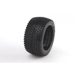"Medial Pro - Tyres w/ Foam inserts ""Matrix 2.8"" , fits all 'Addict 2.8' Rims"