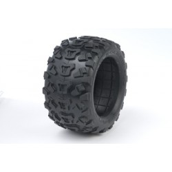 "Medial Pro - Tyres w/ Foam inserts ""Mud rocker 4.0"" , fits ""XD Bully 4.0"" + Cyclon 4.0 Rims"