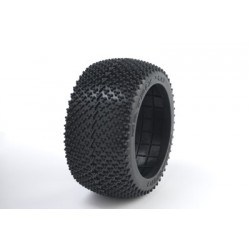 "Medial Pro - Tyres w/ Foam inserts ""Matrix 4.0"" , fits ""XD Bully 4.0"" + Cyclon 4.0 Rims"