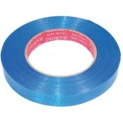 Farb Gewebe Band (Blau) 50m x 17mm
