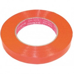 Farb Gewebe Band (Orange) 50m x 17mm
