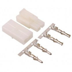 7.2v Stecker (Tamiya type) Set
