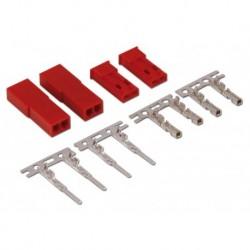 BEC Stecker Set (2 Paar)