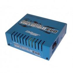 Netzteil Power Master WE 2 Evo 24A Blau