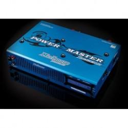 Power Master Legend / 44A Blue