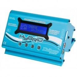 Hybrid AC/DC Balance Charger&Discharger Blue
