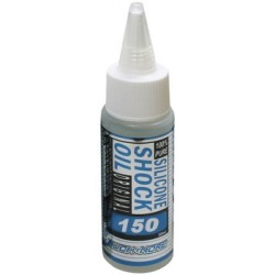 100% Silikon Dämpferöl Nr.150 (50ml)