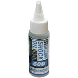 100% Silikon Dämpferöl Nr.600 (50ml)