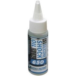 100% Silikon Dämpferöl Nr.650 (50ml)