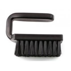Tire Scrub Brush Large - Nylon Bristle
