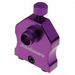 Motorhalterung für Mini Purple