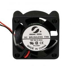 Ventilator für Regler oder Motor 25x25mm