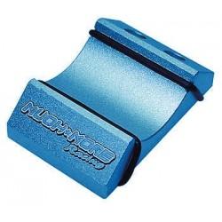 Motorhalterung für Motor Master Blau