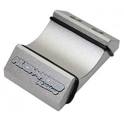 Motorhalterung für Motor Master Silber