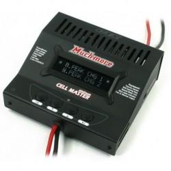 CTX-C Cell Master Platinum (Schwarz LCD)