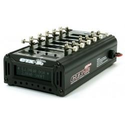 CTX-D2 Entlader Platin (Schwarzes LCD)