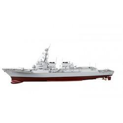 Naviscales - Arleigh Burke - Destroyer Boat, incl. Esc, Motor, Servo, No Radio