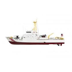 Naviscales - Coast Guard - Rescue Boat, incl. Esc, Motor, Servo, No Radio