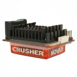 NOVAK CRUSHER 2S-4S BRUSHLESS